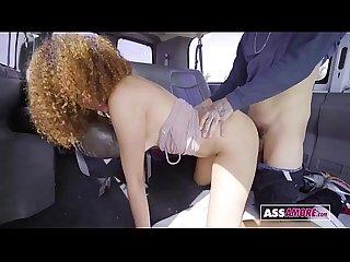 Hot 18yr old needs extra cash Mariah banks