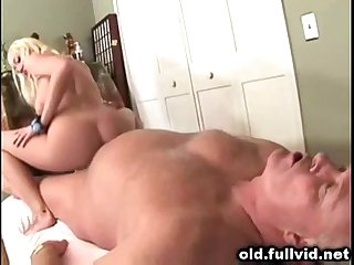 madison scott and old men View more videos on befucker.com