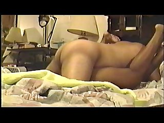 1997 old homemade video with black slut