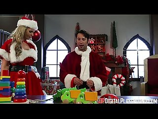DigitalPlayGround - Dirty Santa XXX Episode 5