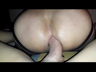 Sexo casero apelo