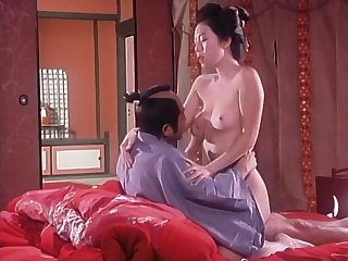 Female ninjas magic chronicles 4 sex scenes