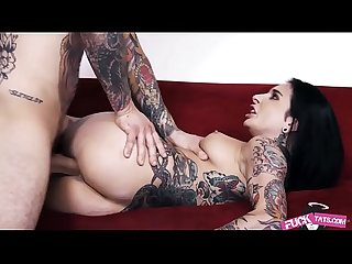 Joanna Angel In Fuck This Couch