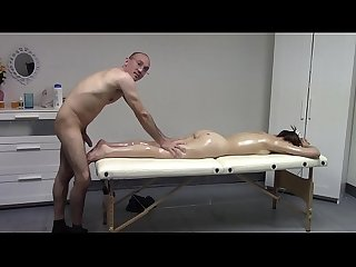 Hidden camera massage sex 1 2