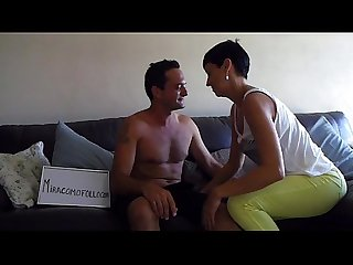 278 diana en su primer video porno