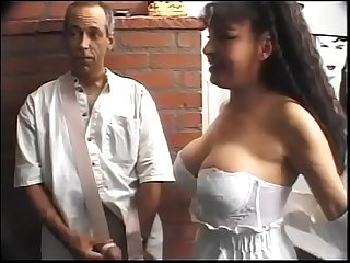 Slutty brazilian milf slammed by two younger boys vol 11