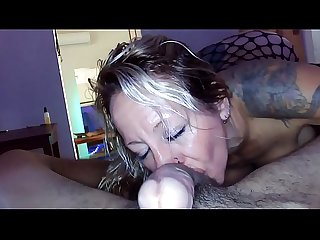 wakey wakey I want that cock in my mouth PART 1