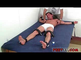 Boys suck foot gay professor link tickled for better grade