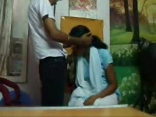 Indian 18 lucknow college couple sex in a cafe new clip