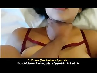 Gurgaon desi Wife Meena cheated & fuck hard with neighbour when husband said RANDI hai kiya?