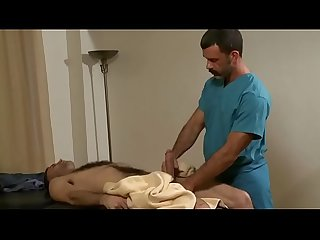 SF07 - Doctors & Dads Scene 4 - Exam Room -Tony Bay & Roger