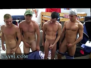 Frat guys jerked off while asleep gay first time Well this looked