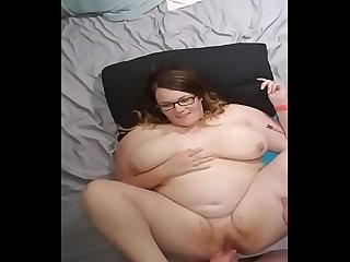 Bbw wife having an affair