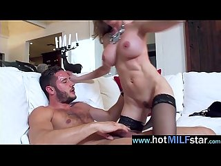 Naughty Hot Milf lpar brandi love rpar enjoy Sex with monster huge dick stud clip 10