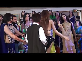 Brand new rimal ali Mujra at dance party 2016
