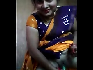 Indian bhabhi village dildo sex