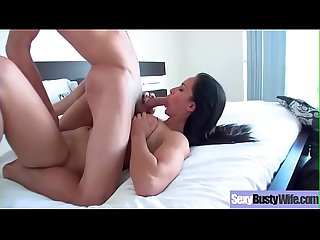 Isis love sexy cute busty housewife in sex hardcore tape Vid 11