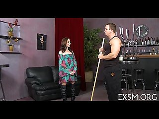 Jessi palmer in Wonderful exxxtra small