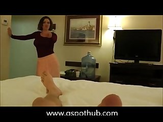 Step mom fucked by step son for more www gspothub com