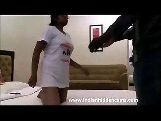 Tamil couple honeymoon sex indianhiddencams com