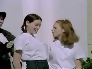 Desires within young girls 1977