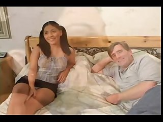 Yara gives anal to stepdad easy seduction