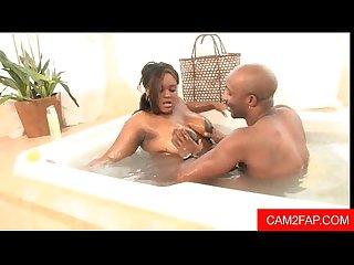 BBW Black Pussy Fucked Free Black Ebony Porn Video