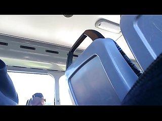 Bus wank 1
