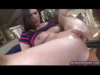 Sweet lovely casey calvert going big