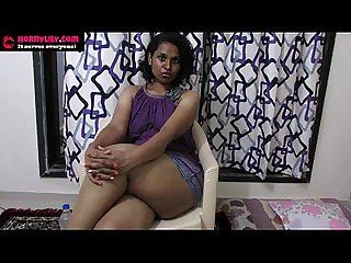 Stepmom indian sex amaeur lily Seduction