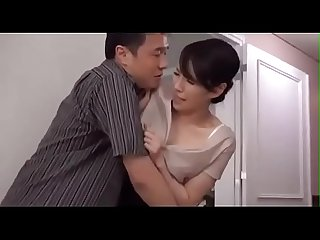 Because of being Blackmailed japanese milf was arbitrarily played by the man pt2 on filfcam com