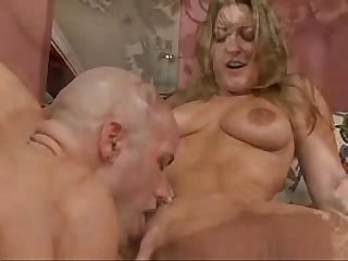 Horny slut avy scott fucks her friends brother