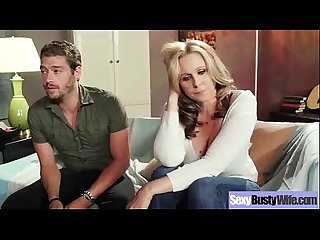 Hard intercorse action with big tits slut mommy julia ann clip 15