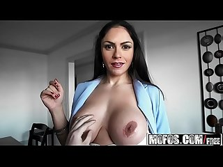 Mofos latina Sex tapes Marta lacroft big tit latina blows client