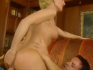 ELEGANT GERMAN MATURE WIFE FUCK A BULL BY Eldoctorlecter