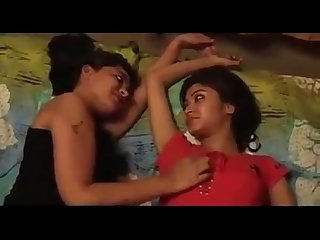 hot indian lesbians sensual kiss n hard press!!. Enjoy , Like ,..