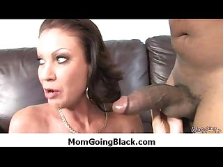 Mommy likes monster black dick 34