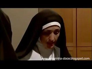O que acontece quando � noite chega no Convento? -..