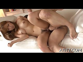 Large bazookas asian s salacious toying