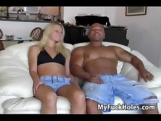 Couple fucking in my bed