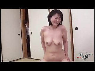 Asian MILFs vs Old Men