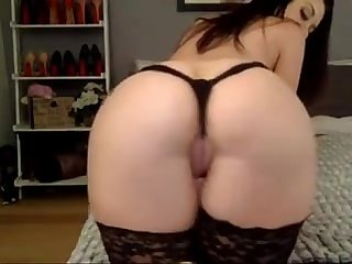 Amazing Ass Twerking Jiggling 202CAMGIRLZ.COM