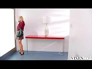 Vixen starstruck teen has sex with celebrity neighbor