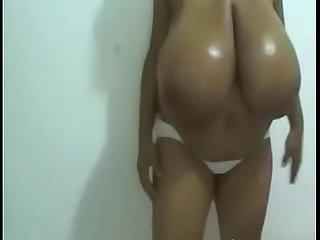 Kristina Milan 7