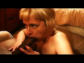 Interracialplace org horny blonde loves the bbc