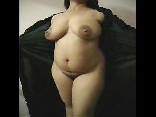 Bbw Indian woman