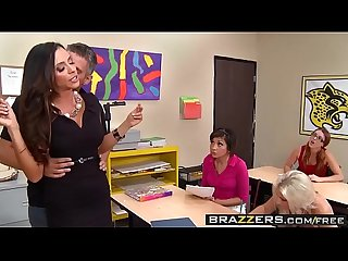 Brazzers big tits at school ariella ferrera the female orgasm 101