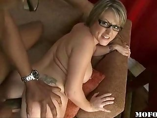 Black cock in milf ass what s her name quest
