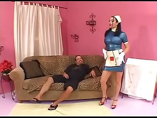 Big tits women fucked very hard vol period 17