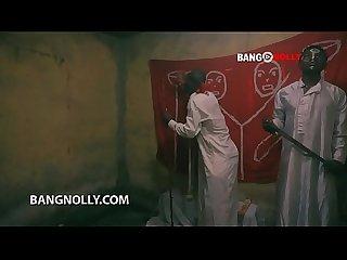 Sex with rakatunda and the chief priest Raw sex
